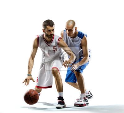 2. Basketball-Spieler