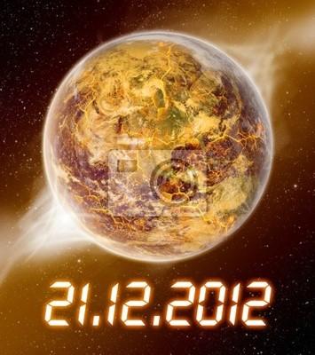 2012 Jahre der Apokalypse