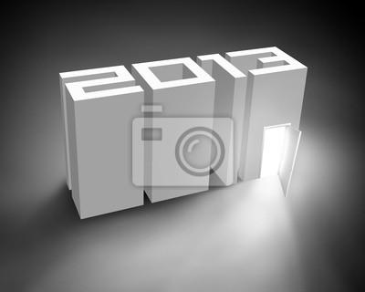 2013 Zukunft