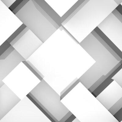 Bild 3d Blöcke Struktur Hintergrund. Abbildung.