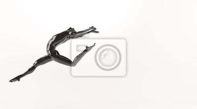 3D-Rendering-Abbildung