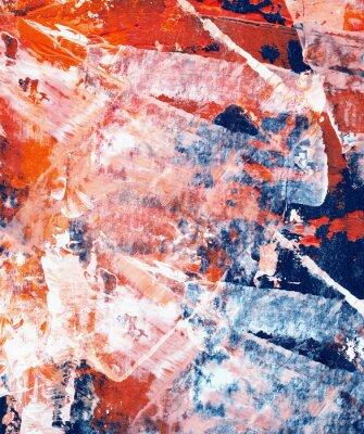 Bild Abstract Aquarell von mir handbemalt