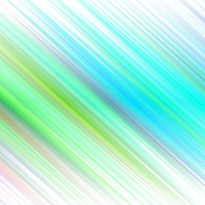 Abstract background with shiny angular stripes - vector graphic