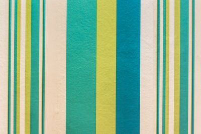 Bild Abstract colorful vintage background with stripe pattern on wall