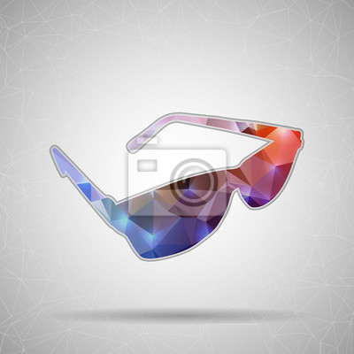 Bild Abstract Creative concept vector isolated background for Web and