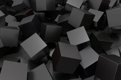 Bild Abstract cube