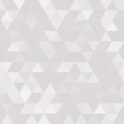 Bild Abstract geometric background of triangular polygons