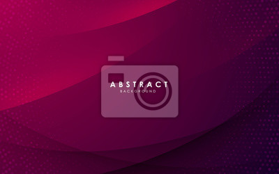 Bild Abstract modern background gradient color. Purple gradient with halftone decoration.