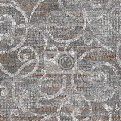 Bild abstract ornament background