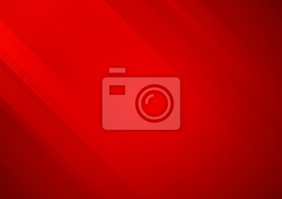 Bild Abstract red vector background with stripes