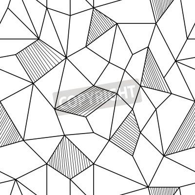 Bild Abstract Seamless Background