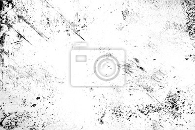 Bild Abstract texture dirty and scratches frame. Dust particle and dust grain texture or dirt overlay use effect for frame with space for your text or image and vintage grunge style.