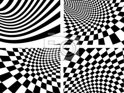 Abstract vector Hintergründe