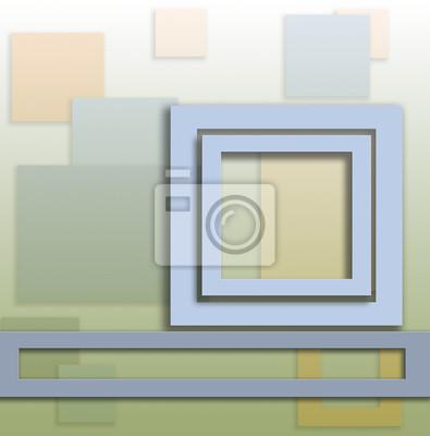 Abstrakt Farbe Hintergrund 1