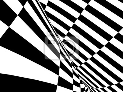 Abstrakt Illusion