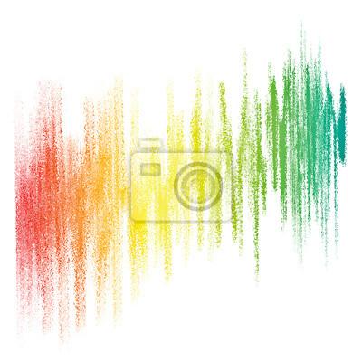 Abstrakt mehrfarbigen Hintergrund mit Farbe Brut Wirkung. Illus