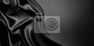 Bild Abstrakte Hintergrund Luxus Tuch oder Flüssigkeit Welle oder wellig Falten von Grunge Seide Textur Satin Samt Material oder luxuriöse Weihnachten Hintergrund oder elegante Tapeten Design, Hintergrund