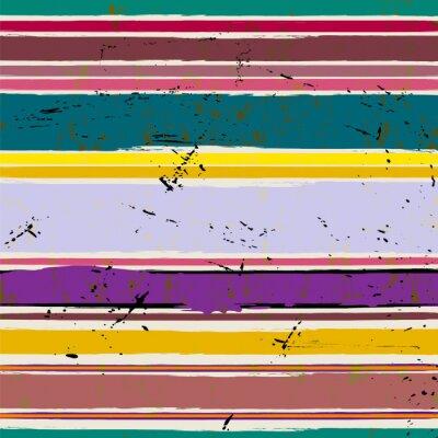 Bild Abstrakte Hintergrund, mit Schlägen und Spritzer, Streifenmuster,