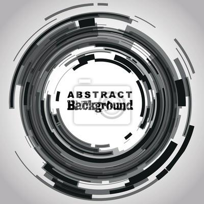 Bild abstrakte Kameralinse