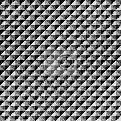 Abstrakte nahtlose Hintergrund. Textur mit Relief-Effekt.