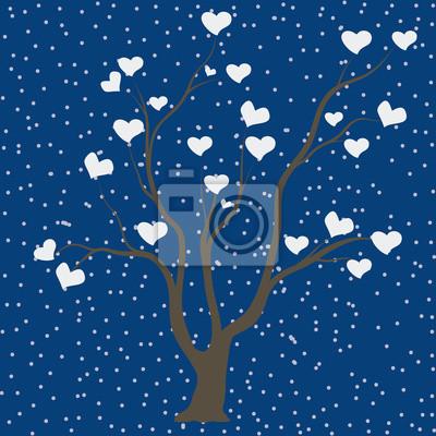 abstrakten Baum