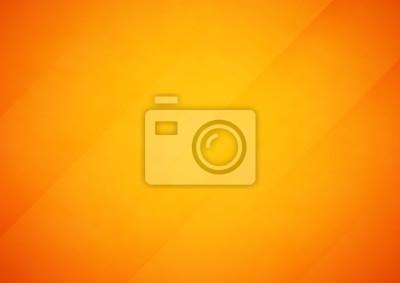 Bild Abstrakter orange Vektorhintergrund mit Streifen