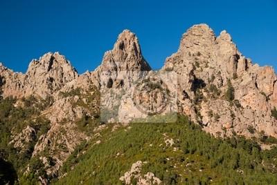 Aiguilles de Bavella, Corse 04