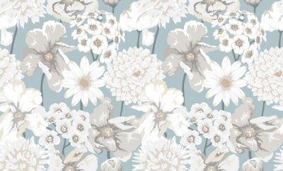Albie Blumenmuster