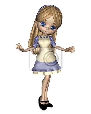 Alice im Wunderland - 2
