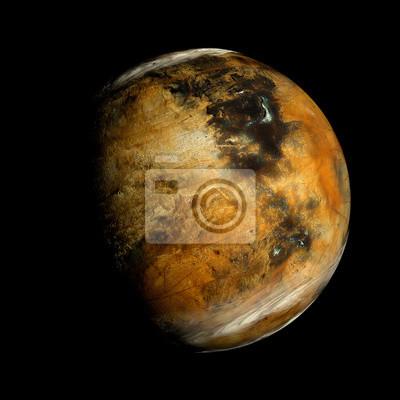 Alien Exo Planet