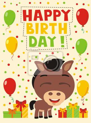 Alles Gute Zum Geburtstag Pferd Hylen Maddawards Com