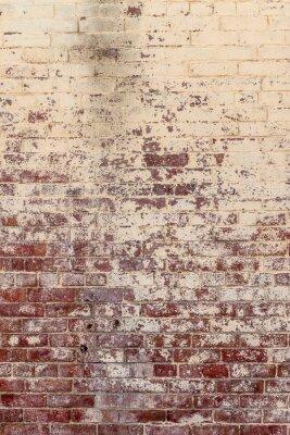 Bild Alte Backsteinmauer in einem Hintergrund