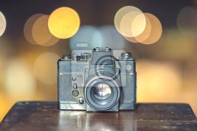 Entfernungsmesser Städte : Alte kamera leinwandbilder u bilder entfernungsmesser analog