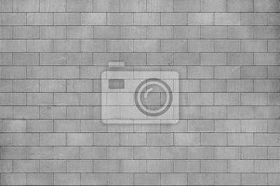 Bild Alte konkurrierte Blöcke Wand Textur
