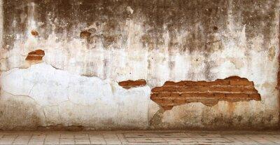 Bild Alte Mauern