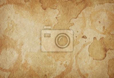 Bild alter Papierhintergrund