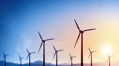 Bild Alternative Windenergie