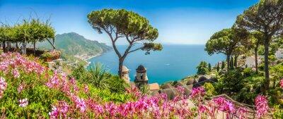 Bild Amalfiküste, Kampanien, Italien