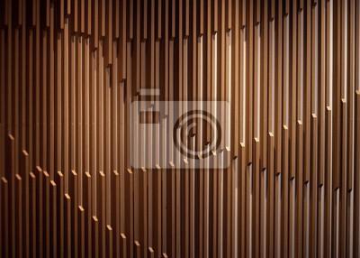 Bild Amazing modern futuristic architecture design for a cool background or a wallpaper