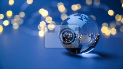 Bild America and the global economy