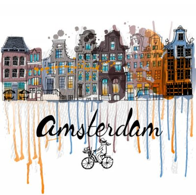 Bild Amsterdam