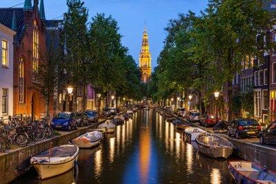Bild Amsterdam canals