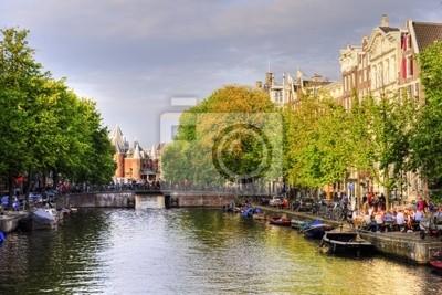 Bild Amsterdam (Niederlande)