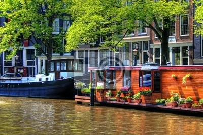 Bild Amsterdam - Niederlande / Holland