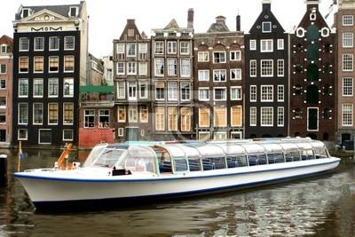 Amsterdam Reisen