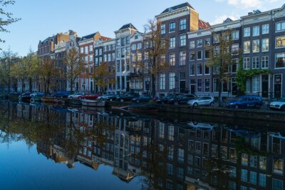 Bild Amsterdamer GRacht