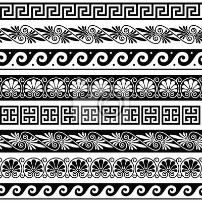 Griechische Muster Google Suche Design Greco
