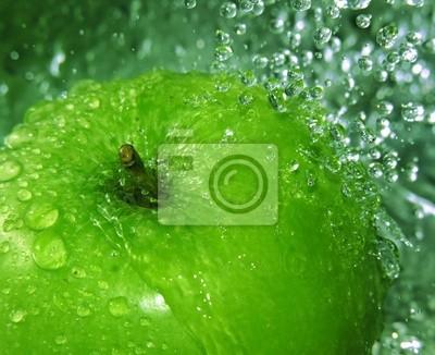 Apfel Spritzer