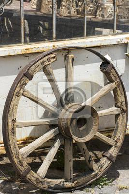 Archaische Rad
