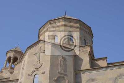 Armenische Kirche von Dnepropetrovsk